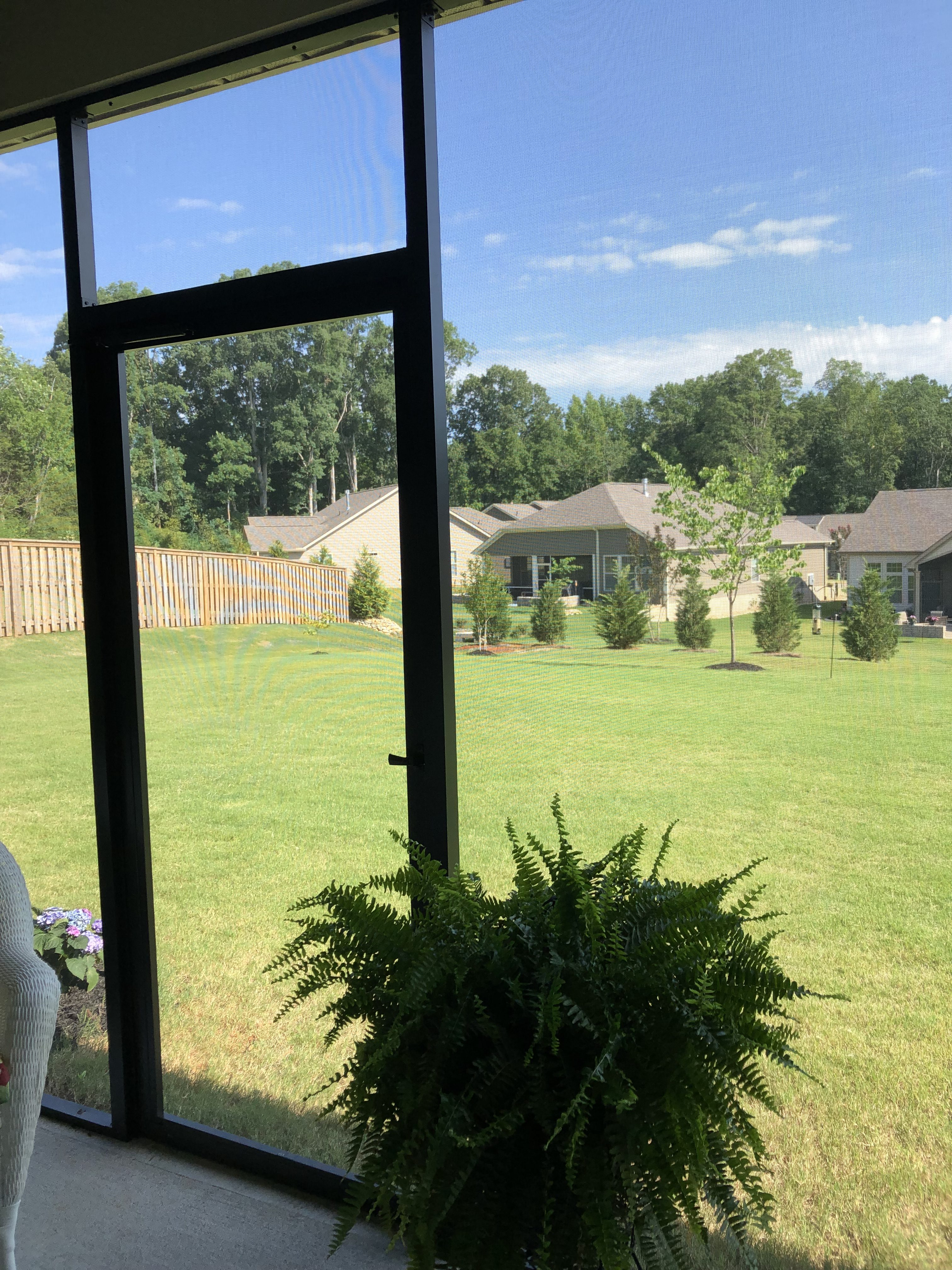 Simpsonville Sc Screened Porch Pca Still Waters Piano